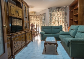 Apartamento Huerta del Alemán