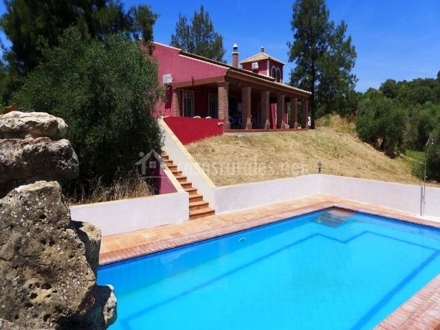 Casa rural alcolea del r o en alcolea del rio sevilla for Alquiler de casas en alcolea del rio sevilla