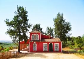 Casa Rural Alcolea del Río - Alcolea Del Rio, Sevilla