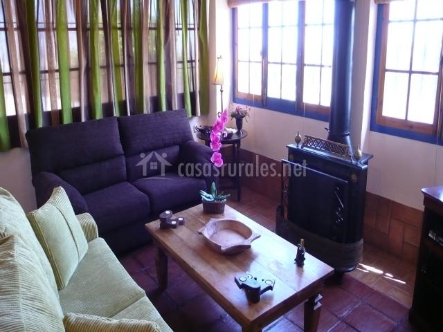 Casa rural aquinoes en osuna sevilla for Casas de sofas en sevilla