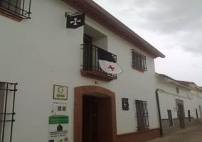 La Casa de los Templarios