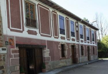 Casa Entrepeñas - Muda, Palencia