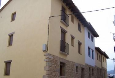 Apartamentos Tonet - Forcall, Castellón