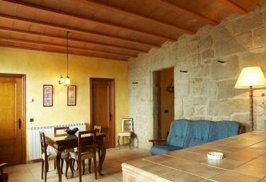 Casa La Torra de Llobera II  - Llobera, Lleida
