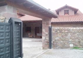 Apartamento La Cebilla - Casa Tinuca