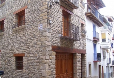 Casa Mola - Forcall, Castellón