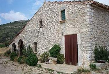 Casa  Mas D'Onzell - Catí, Castellón
