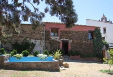 Casa Rural El Bodegón - Cañaveral, Cáceres