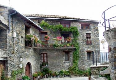 Ordesa - Casa Lanau - Latorrecilla, Huesca