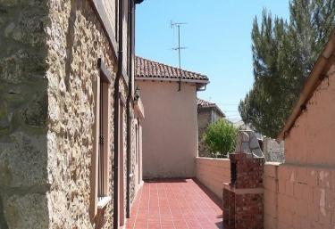 La Majada Palentina - Villanueva De Arriba, Palencia