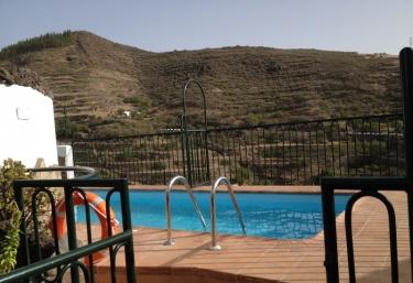 Casa-Cueva El Mimo - Artenara, Gran Canaria