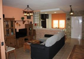 Casa Rural Monteágora