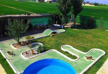 Deltaprego - Deltebre, Tarragona