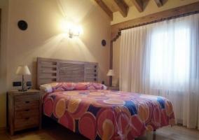 Apartamento 2 - La Coruja del Ebro