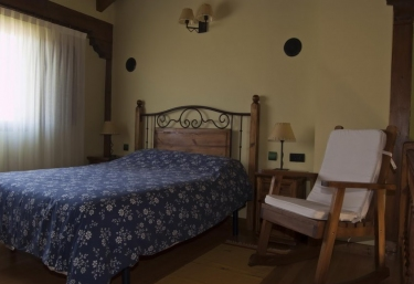 Apartamento 3 - La Coruja del Ebro - Sobrepeña, Cantabria