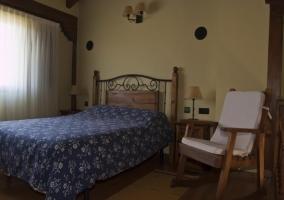 Apartamento 3 - La Coruja del Ebro