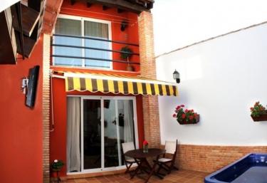Casa el Mirador - Peñaflor, Sevilla