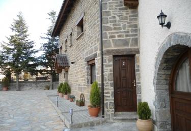 Casa Rural El Pajar II B - Senegue, Huesca