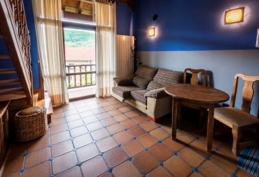 Apartamento 4 - La Coruja del Ebro - Sobrepeña, Cantabria
