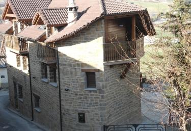 Apartamento Calle - El Pajar - Senegue, Huesca