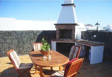 Casas Tomare - San Bartolome De Lanzarote, Lanzarote