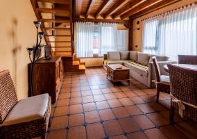 Apartamento 5 - La Coruja del Ebro