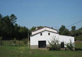 El Bermejo - Fuenteheridos, Huelva
