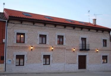 La Casona de Doña Petra - Villarmentero De Campos, Palencia