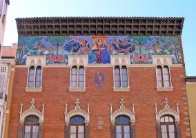 Colegio de Villandrando