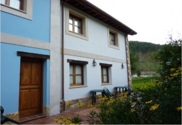 La Casa - Casa Canor - Candanal (Villaviciosa), Asturias