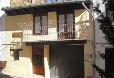 Casa Gema - Cinctorres, Castellón