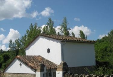 Tejares I y II - Fuenteheridos, Huelva