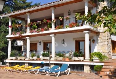 Casa Rural La Herrén - Miraflores De La Sierra, Madrid