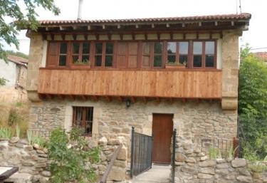 Casa Pin - Reocin De Los Molinos, Cantabria