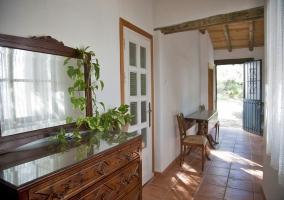 Casa Chica - Valle Ventoso