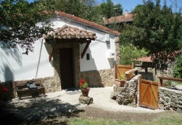 Casa del Río - Reocin De Los Molinos, Cantabria