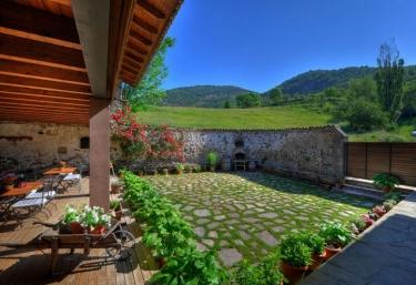 Casa del Batlle- El Tormo - Sarroqueta, Lleida