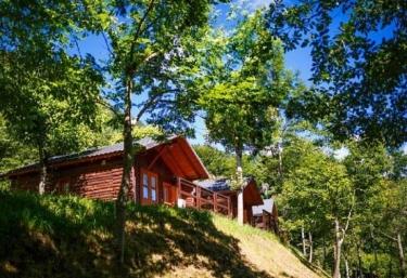 Camping Bedura Park - Vilamos, Lleida