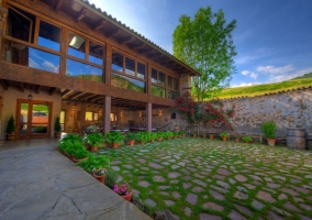 Casa del Batlle- La Chenill