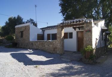Cortijo Rural Santa Ana - Pozo Alcon, Jaén
