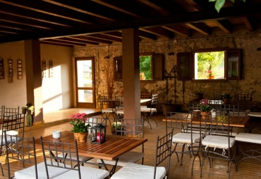 Casa del Batlle- La Salada - Sarroqueta, Lleida