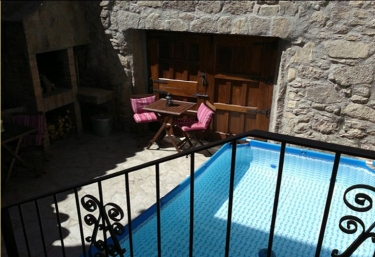 Casa Rural El Zahorí de Pinedas - Pinedas, Salamanca