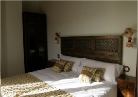 Habitación doble con camas individuales