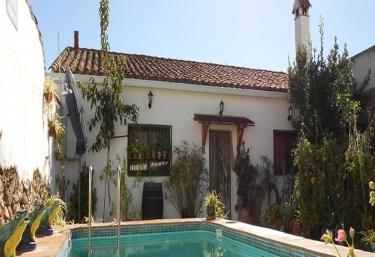 La Casa del Real - El Real De La Jara, Sevilla