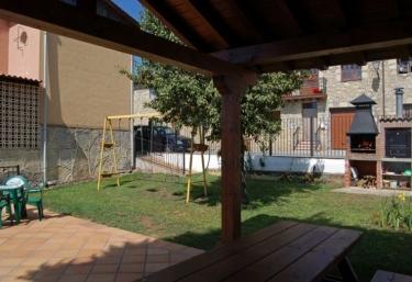 Casa Rural La Abuela Eugenia II - Navaleno, Soria