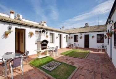 Casa Andalucía  - Posadas, Córdoba