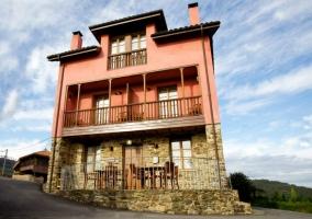 Hotel Rural Quintana de Somao - Pravia, Asturias