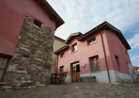 Casa de Arriba - Quintana de Somao