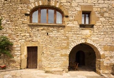 Casa rural El Mas - Sant Mateu De Bages, Barcelona