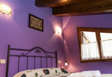 Apartamento Turbón - Casa Marquet - Valle De Lierp, Huesca